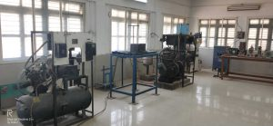 THERMAL ENGG LAB