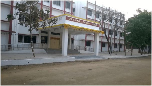 Civil Department Govt. Polytechnic Daman